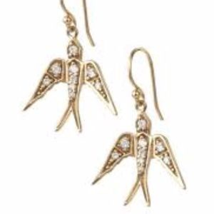 Soar Earrings (Retail: $39)